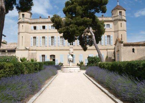 salle chateau de seneguier